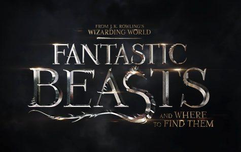 The Fantastic World of Fantastic Beasts