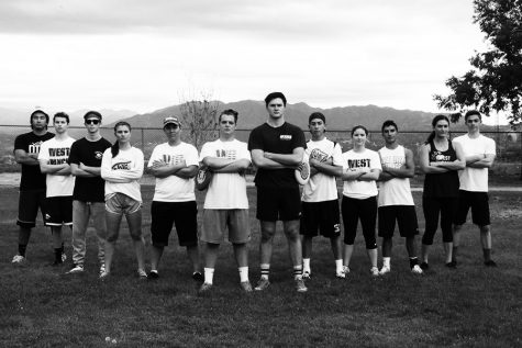 West Ranch Ultimate- The Story Behind the Team