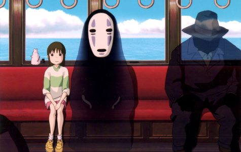 """Spirited Away:"" 15th Anniversary"