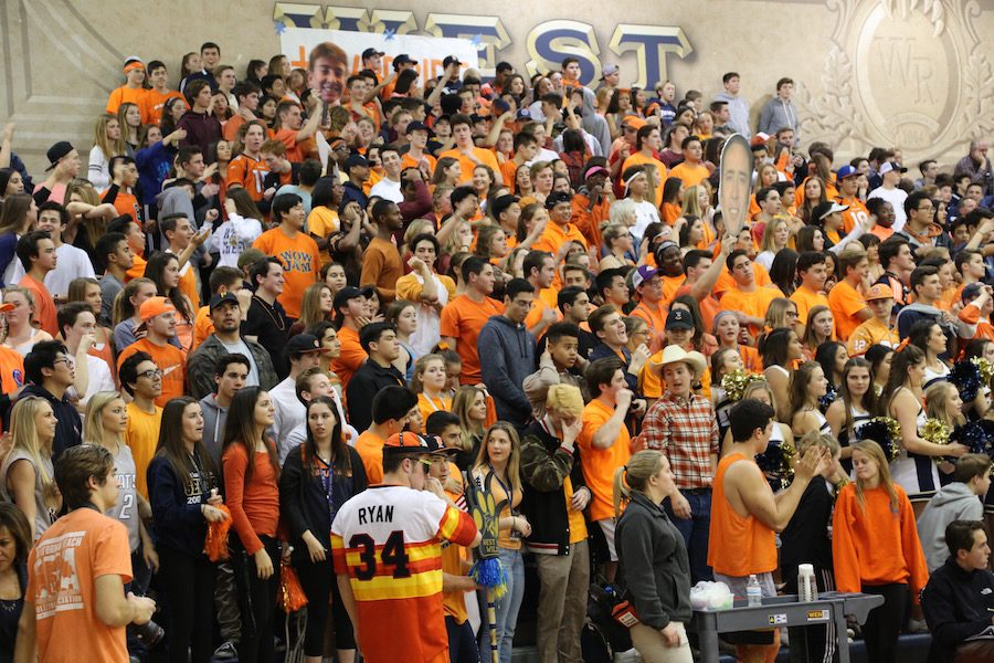 The Pack stands behind Maya and her cancer battle with the Orange-Out.