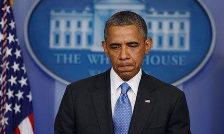 Letter to Former President Barack Obama