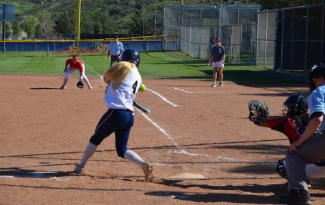 West Ranch Softball takes down Cleveland 6-3