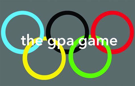 The GPA Game