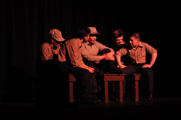 Theater takes us down South in