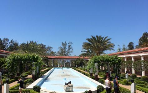 A Trip to the Getty Villa