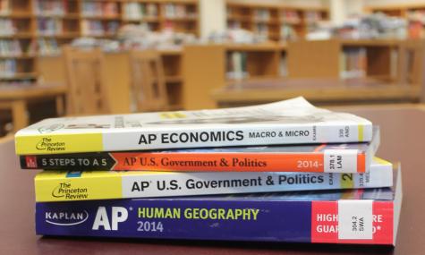 The AP Struggle of a Junior