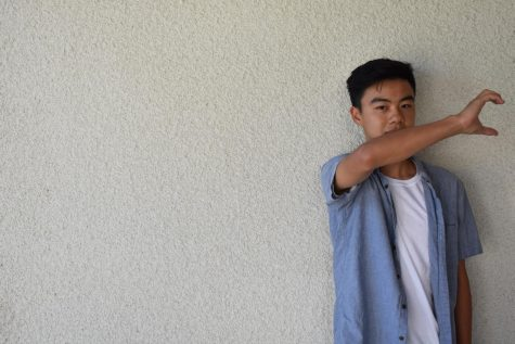 Photo of Timothy Kang