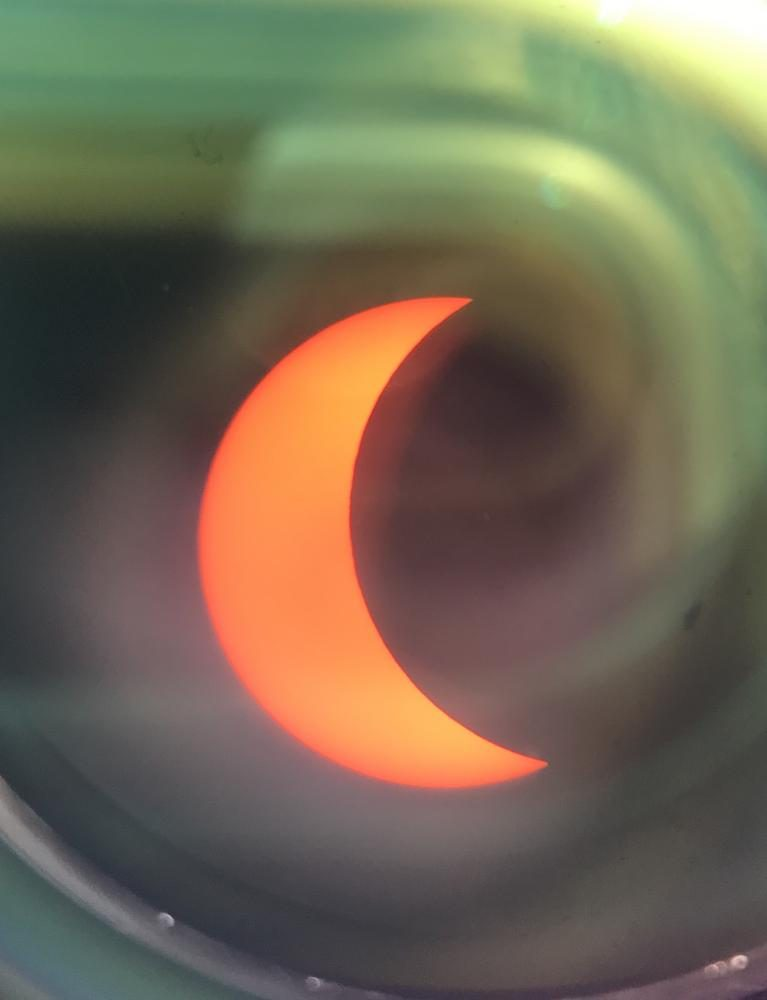 Solar+Eclipse