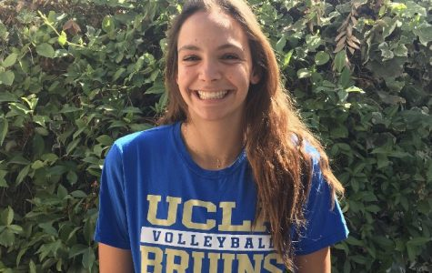 Allison Jacobs Commits to Her Dream College