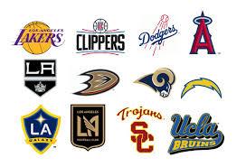LA Sports Teams
