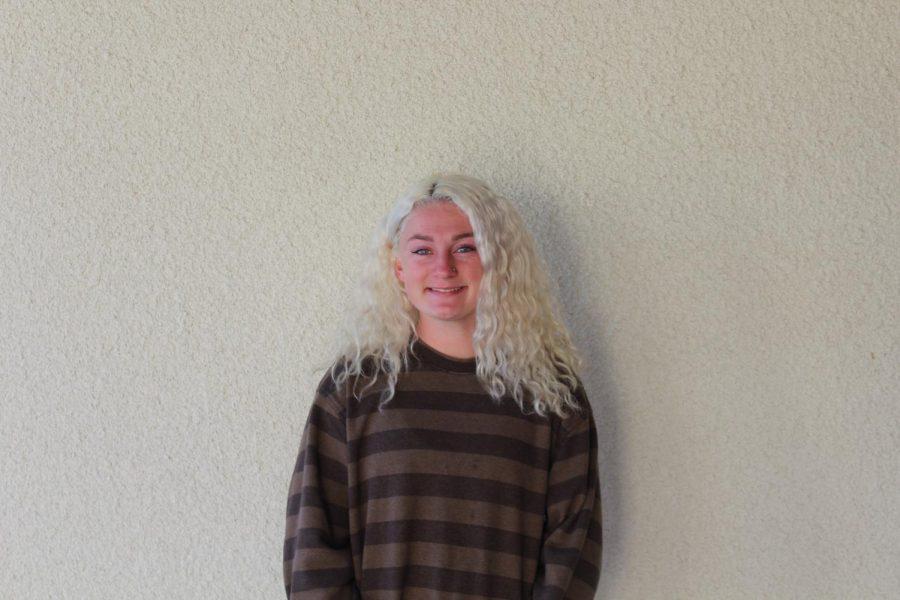 Sophia Kriegel