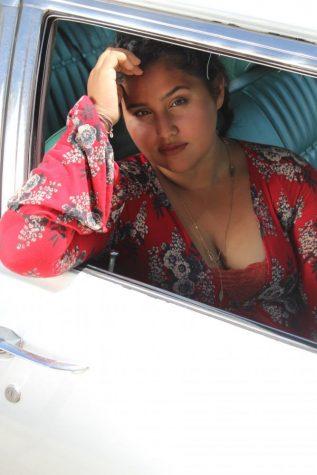 Wildcat Icon: Enya Robles