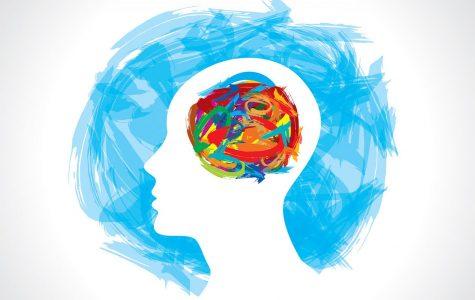 An Uncomfortable Series: Mental Health