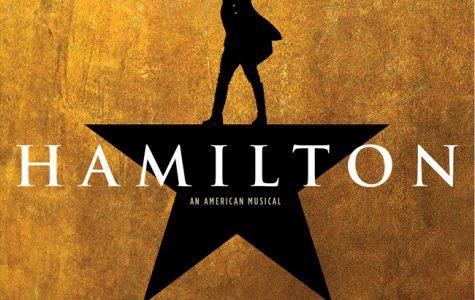Hamilton at the Pantages