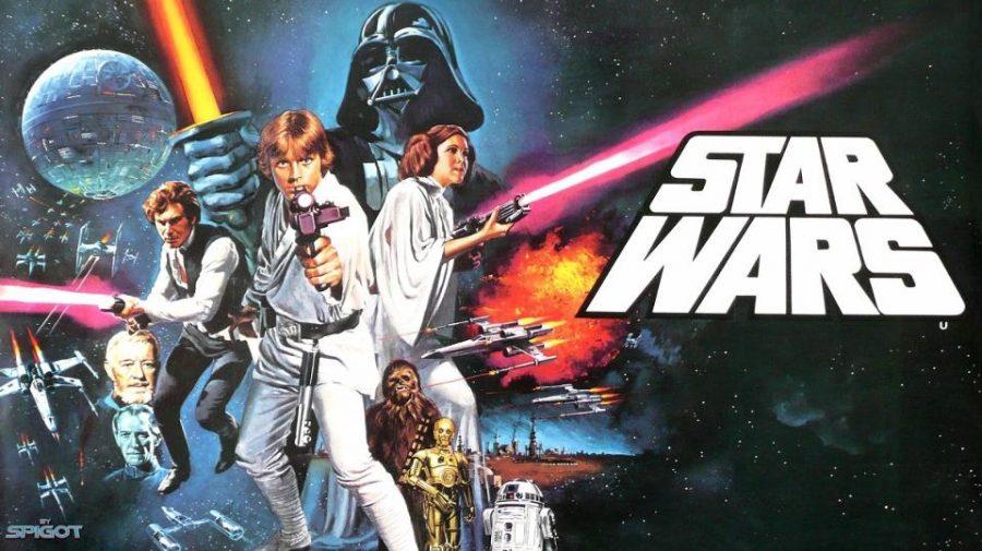 Star Wars: The Fanbase- A Period of Civil War