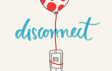 Disconnect and Recharge