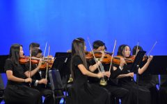 Fall Jazz Band and Orchestra
