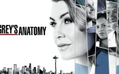 """Grey's Anatomy"" Review"