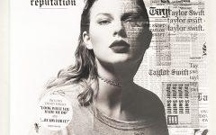 "Taylor Swift's ""Reputation"" Album Review"