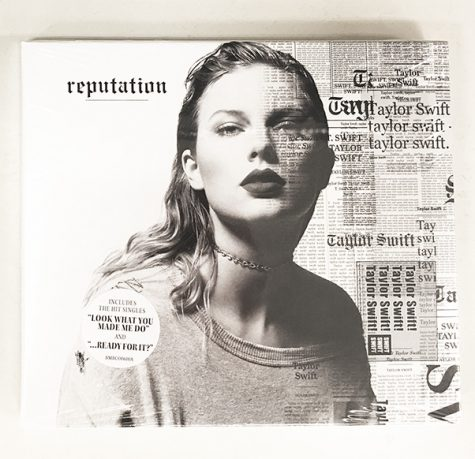 "Taylor Swift's ""Reputation"" Album Review"
