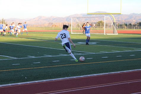 West Ranch Soccer Defeats Westlake