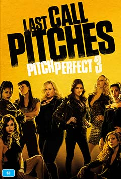 """Pitch Perfect 3"" Movie Review"