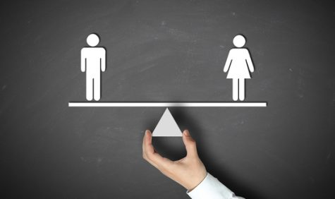 The Gender Problem in Tech