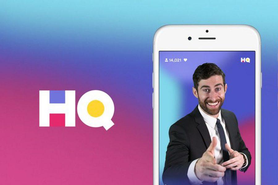 HQ+Live+Trivia+Game
