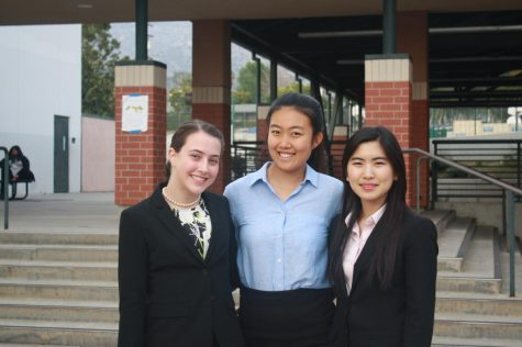 WRHS Speech and Debate Excels at State Quals
