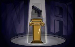Gun Culture and Simulacra