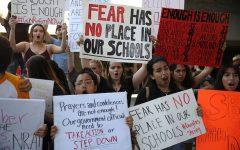 Undermining Teenage Activism