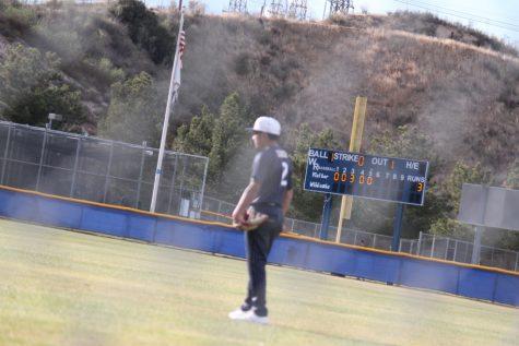 Wildcat Baseball Falls to Birmingham 5-3