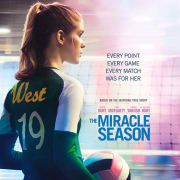 """""""The Miracle Season"""" Movie Review"""