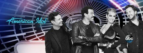 American Idol Returns