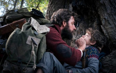 """A Quiet Place"" Review"