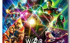 """Avengers: Infinity War"" Review (Part 1)"