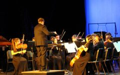 West Ranch orchestra holds annual spring concert