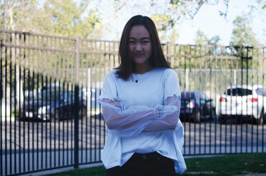 Luna Lee: Fashion Is My Passion