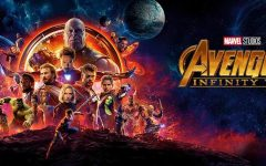 """Avengers: Infinity War"" Review (Part 2)"