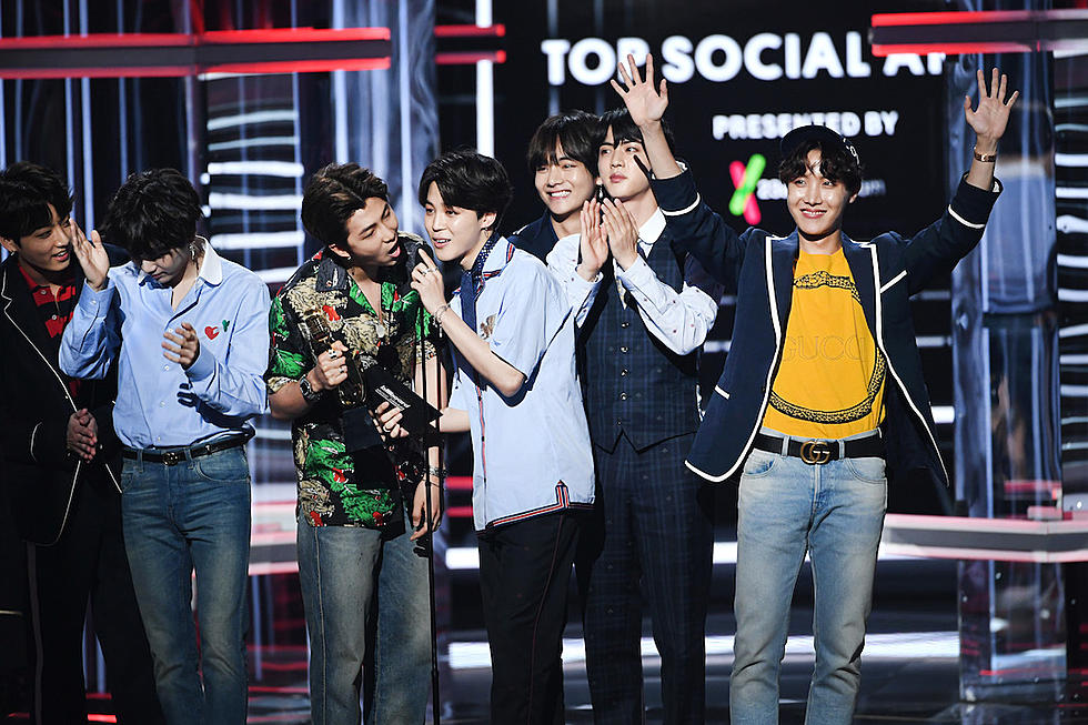 The Paw Print | How BTS is changing the world