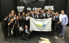 West Ranch Percussion makes it to WGI World Championships