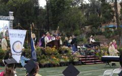West Ranch High School Graduation 2018