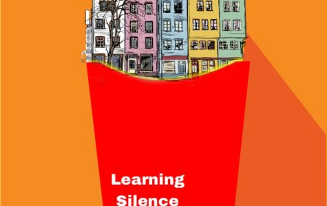Learning Silence