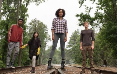 """The Darkest Minds"" Review"
