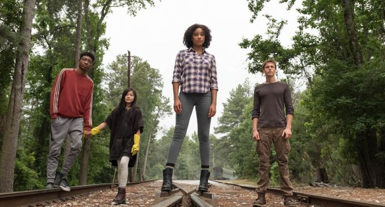 The Darkest Minds Review