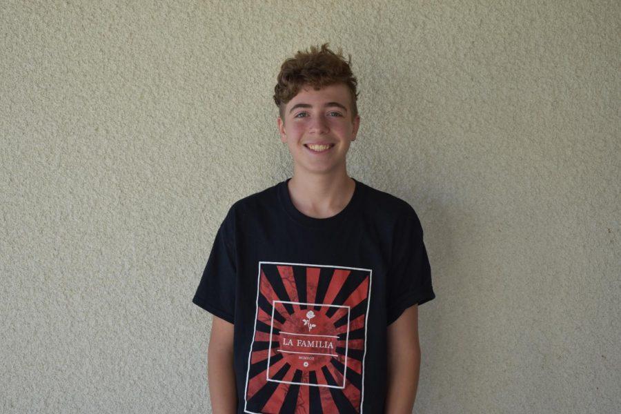Zach Singer
