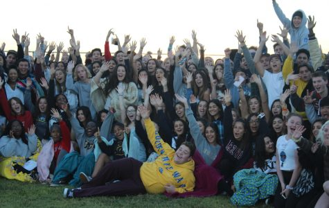 Class of 2019: Senior Sunrise
