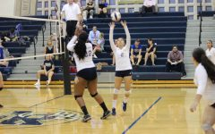 West Ranch Girls Volleyball Falls Against Stockdale 3-1
