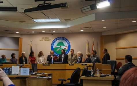 Sept. 11 City Council Meeting