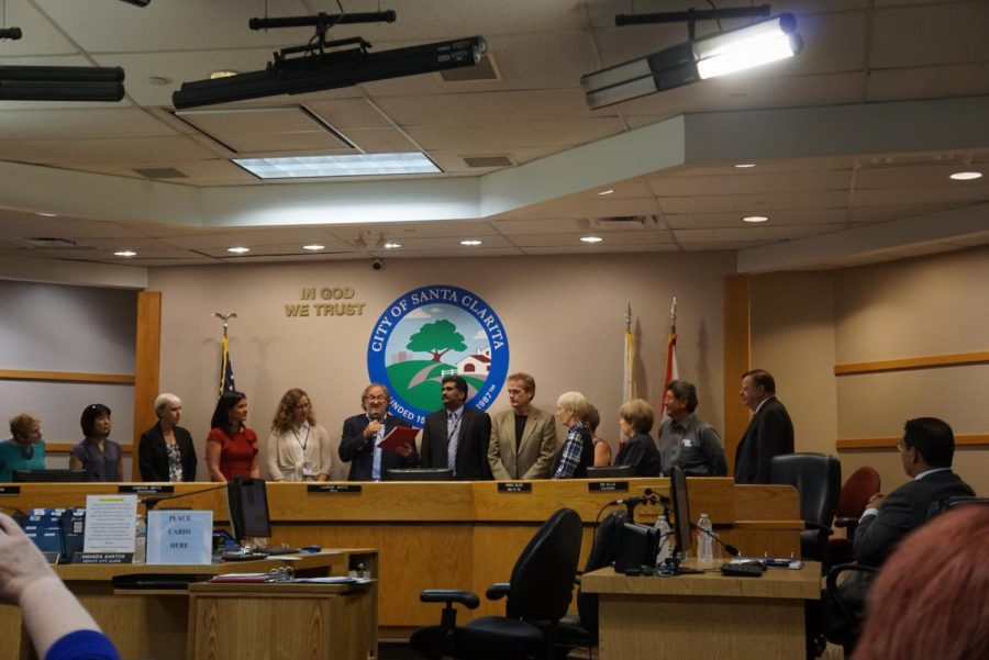 Sept. 11 City Council Meeting